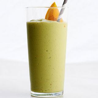 Avocado Smoothie.