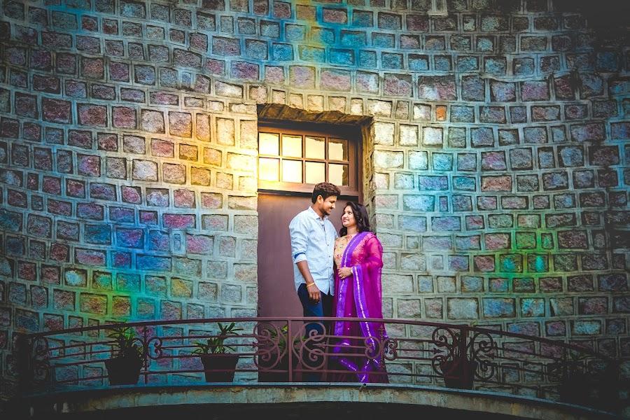 Wedding photographer Ajaykrishna Remala (Creativecloud). Photo of 18.05.2018