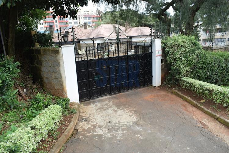 Jubilee Asili Centre.