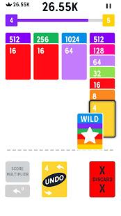 Twenty48 Solitaire kostenlos spielen