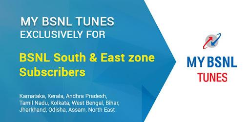 My BSNL Tunes - Apps on Google Play