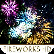 Fireworks HD Worldwide Edition  Icon
