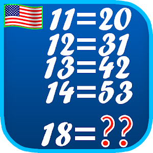 Puzzle Math Number for PC and MAC