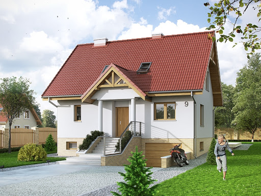 projekt Maciejka 4 CE