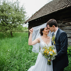 Wedding photographer Frantisek Petko (frantisekpetko). Photo of 02.08.2017
