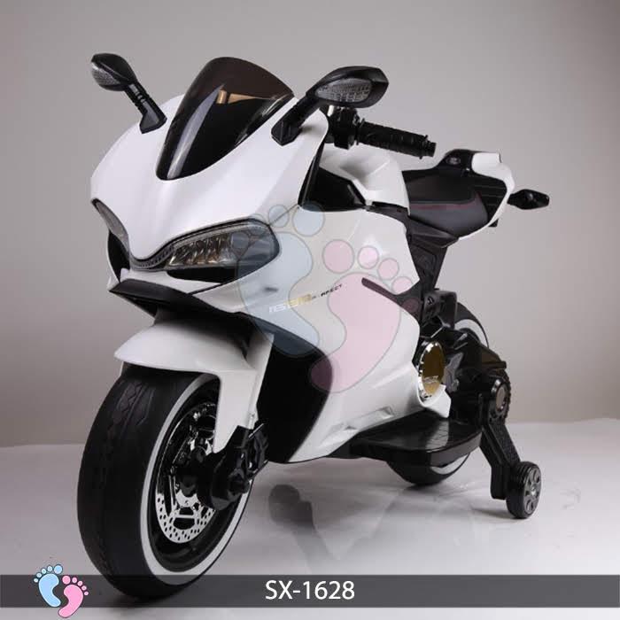 Xe mô tô điện thể thao Ducati SX-1628 2