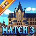 Jewel Royal Castle: Match3 puzzle apk