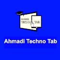 Ahmadi Techno Tab icon