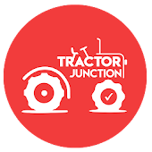 TractorJunction - New & Used Tractors Price India Android APK Download Free By Tractor Junction