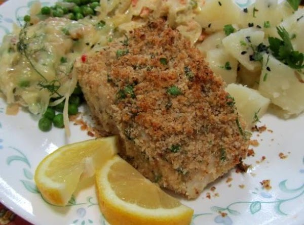Bake the fillets in the preheated oven for about 10 to 12 minutes, until...
