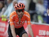 Laurens ten Dam zet gravelfiets in de kijker tijdens alternatieve Ronde van Vlaanderen
