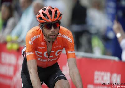 Een dag na Tom Dumoulin opnieuw een Nederlandse opgave in de Giro