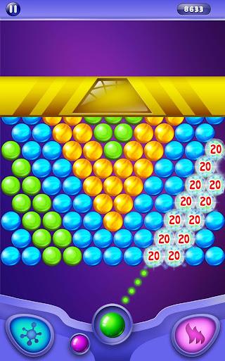 Bubble Shooter Arcade  screenshots 15