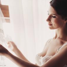 Wedding photographer Alena Mikhaleva (AlenaSova). Photo of 16.12.2014