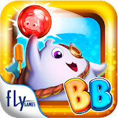 Blobby Bust - Fly Games Android APK Download Free By A-Soft