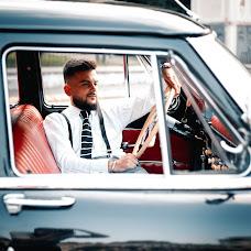 Wedding photographer Nazariy Perepelica (chiroki98). Photo of 23.06.2018