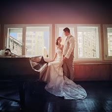 Свадебный фотограф Катерина Мизева (Cathrine). Фотография от 31.03.2014
