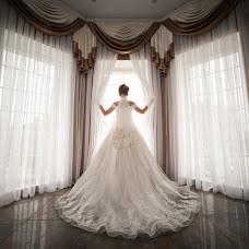 Fotografo di matrimoni Sergey Bolomsa (sbolomsa). Foto del 21.02.2019