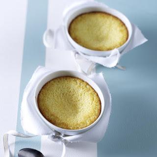 Lemon and Coconut Pudding Recipe