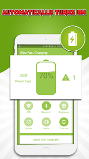 Super Fast Battery Charger - náhled