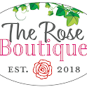 The Visalia Rose Boutique icon