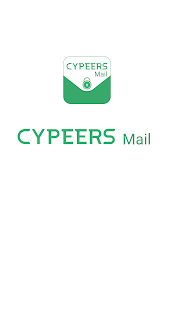 CyPeers Mail - náhled