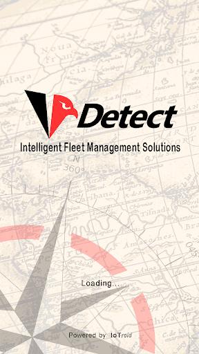 V-Detect Smart Fleet