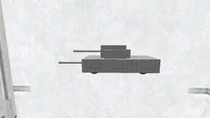 強力戦車00ー1(完全オリジナル)