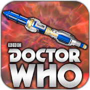 Doctor Who: Sonic Screwdriver 2.5.0 Icon