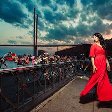 Wedding photographer Aleksey Slepyshev (alexromanson). Photo of 28.06.2014