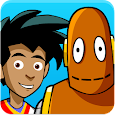 BrainPOP ESL Icon