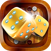 Backgammon Live: Free & Online