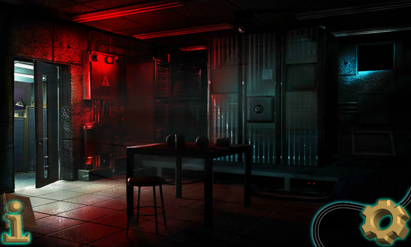 The Secret of Chimera Labs- screenshot