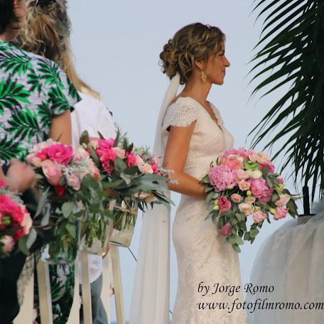 Wedding photographer Jorge Romo (JorgeRomo). Photo of 21.06.2017