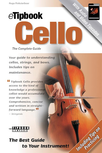 eTipbook Cello