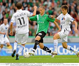 Les prédécesseurs irlandais de Josh Cullen en Pro League et à Anderlecht