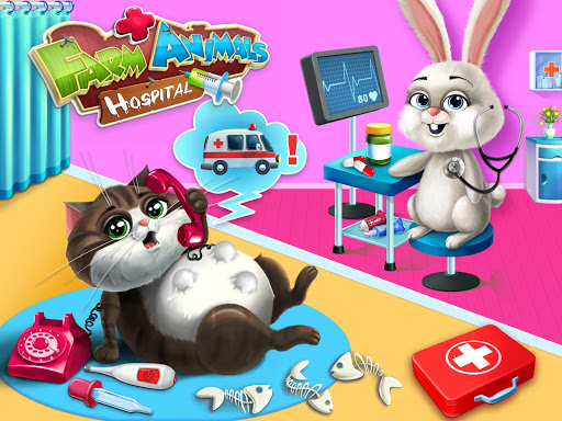 Farm Animals Hospital Doctor 3 1.0.87 screenshots 18