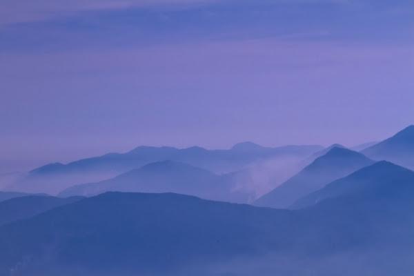 Al di là dei monti..... di walterantonella