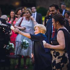 Wedding photographer Gonzalo Anon (gonzaloanon). Photo of 31.01.2018