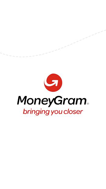 MoneyGram International Android App Screenshot