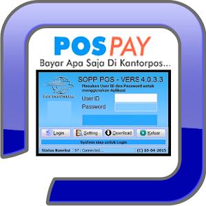 Pospay Tutorial PPOB - Android Apps sa Google Play