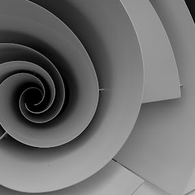 Spiral Art by VAM Photography - Artistic Objects Other Objects ( sculpture, metal, art, crystal bridges, travel, places,  )