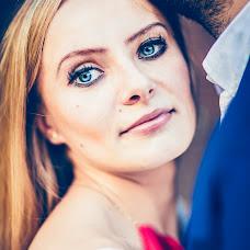 Wedding photographer Daniel Działa (dziaa). Photo of 24.06.2015
