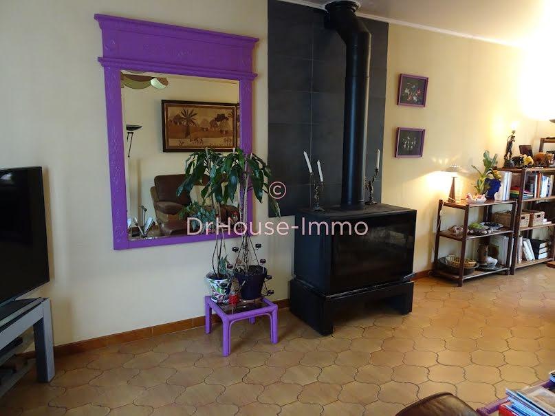 Vente maison 6 pièces 101 m² à Villennes-sur-Seine (78670), 561 000 €