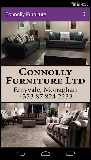 Connolly Furniture