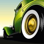 Drift Classics Icon