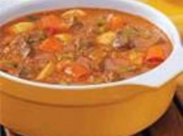 Best Stew Ever Recipe