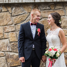 Wedding photographer Anastasiya Ermalaeva (anermalaeva89). Photo of 12.09.2016
