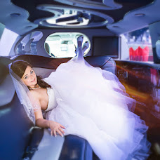 Wedding photographer Evgeniy Cerr (ZERR). Photo of 27.12.2014