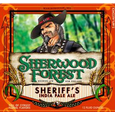 Sherwood Forest Brewers Ltd. Sheriff's IPA